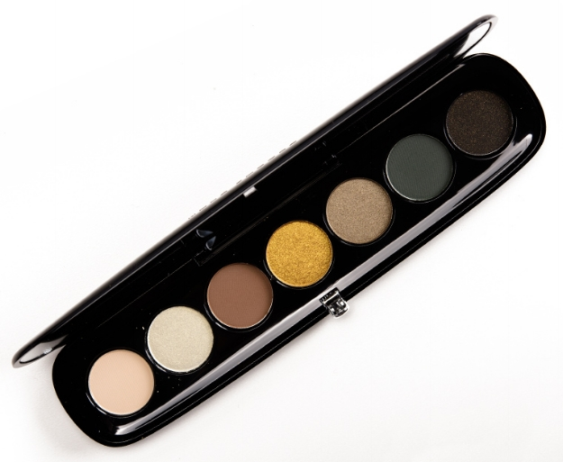 Marc Jacobs Beauty   Eye-Conic Multi-Finish Eyeshadow Palette in Edgitorial