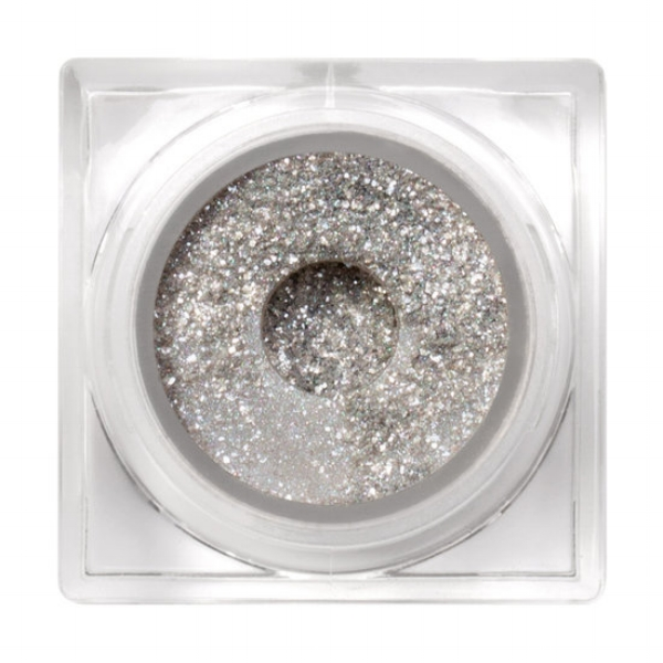 Lit Cosmetics   Liquid Metal in Magnetic (Silver)