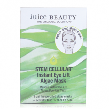 Juice Beauty   Instant Eye Lift Algae Mask