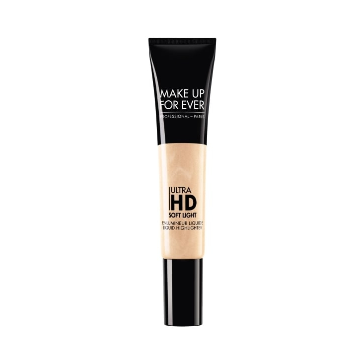 Make Up For Ever   Ultra HD Soft Light Liquid Highlighter