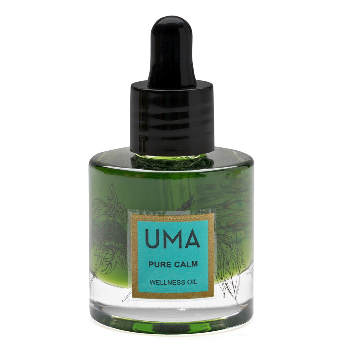 Uma   Pure Calm Wellness Oil