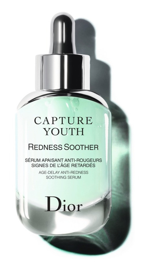 Dior   Capture Youth Redness Soother Age-Delay Anti-Redness Soothing Serum