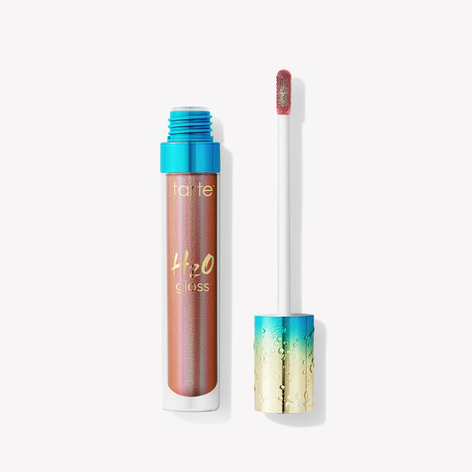Tarte   H2O Lip Gloss - Rainforest of the Sea™ Collection
