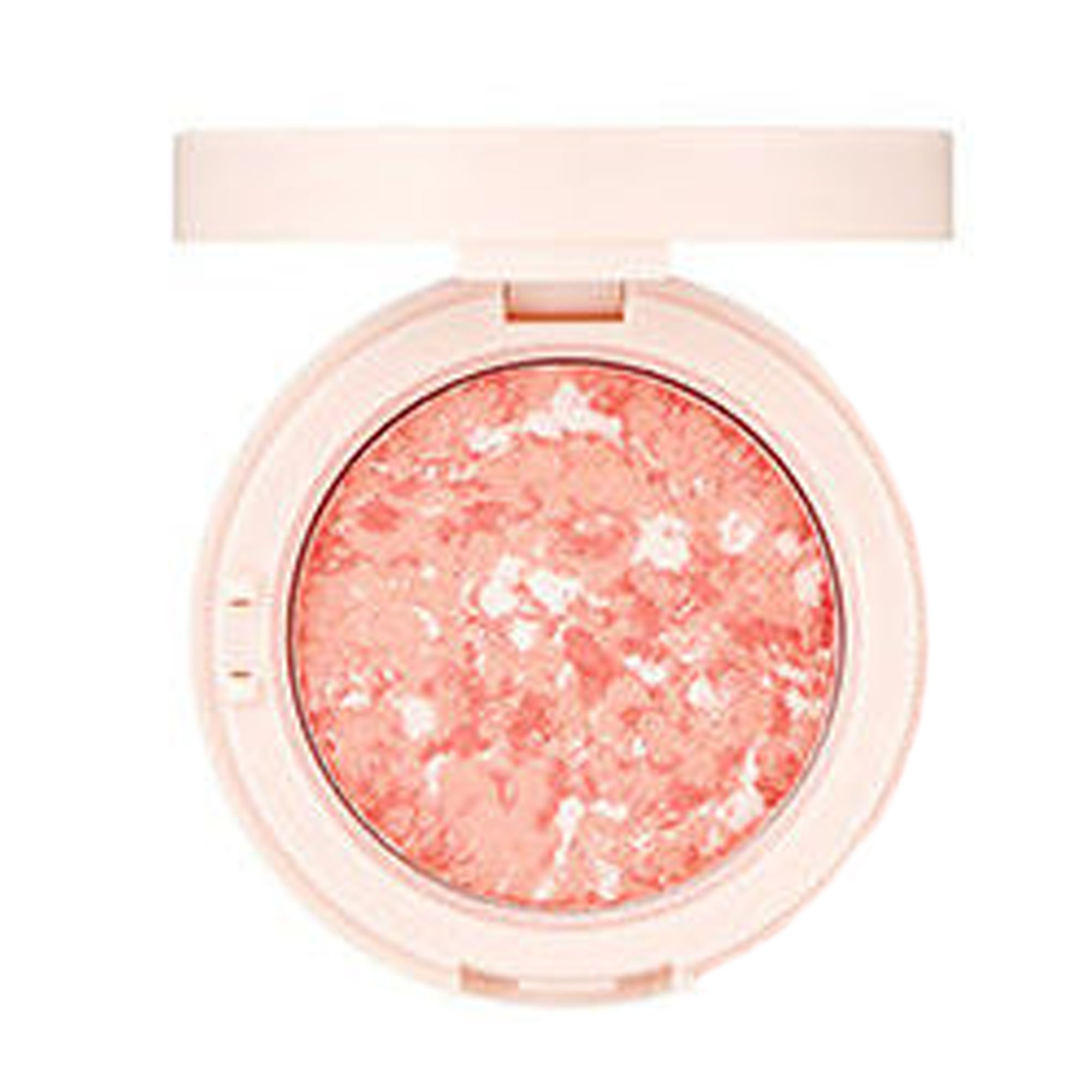 The Face Shop   Marble Beam Blush