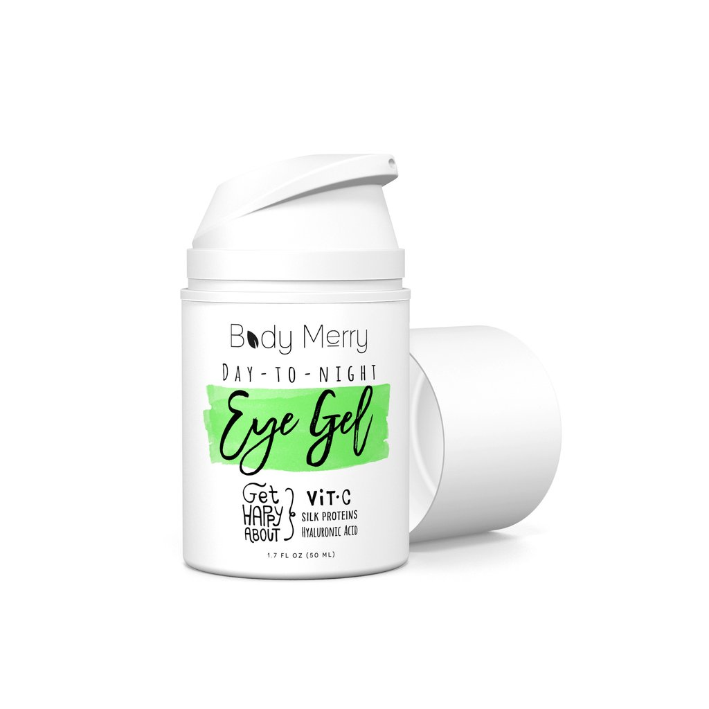Body Merry   Day to Night Eye Gel