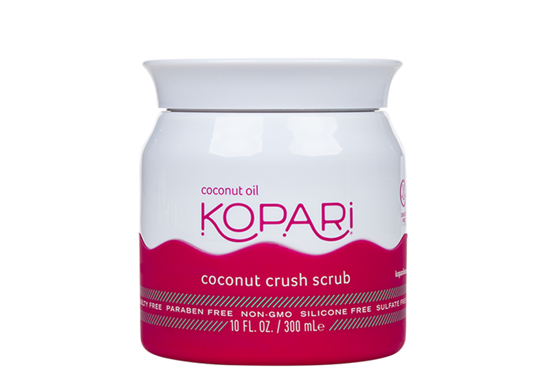 Kopari Beauty   Coconut Crush Scrub