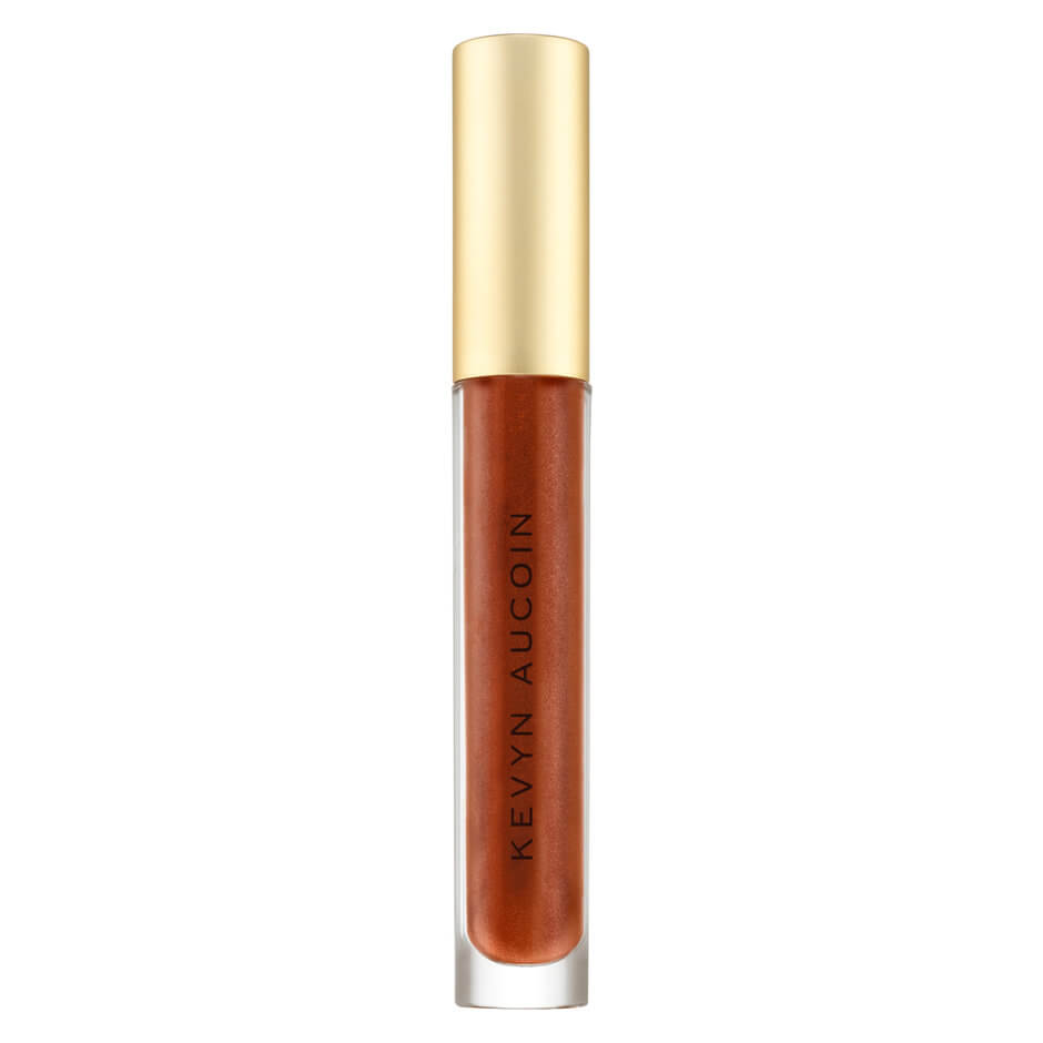 Kevyn Auccion  Molten Liquid Lipstick