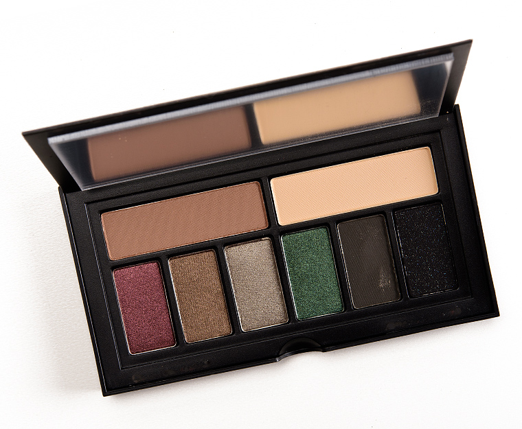 Smashbox    Cover Shot Eye Palette Smoky