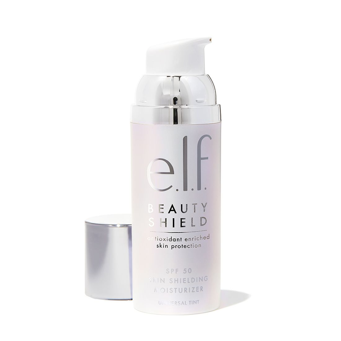 E.L.F. COSMETICS    Beauty Shield Skin Shielding Moisturizer