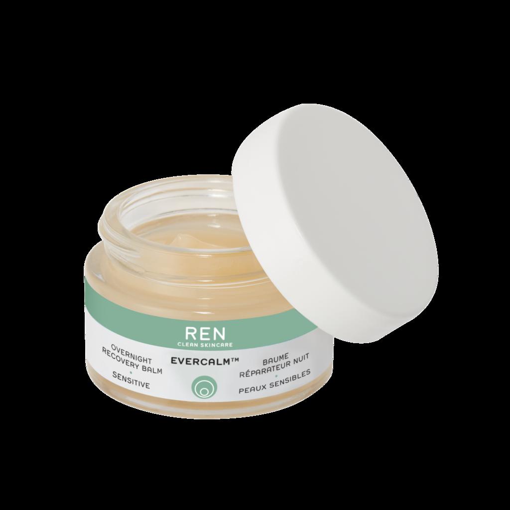 Ren Clean Skincare  Evercalm™ Overnight Recovery Balm