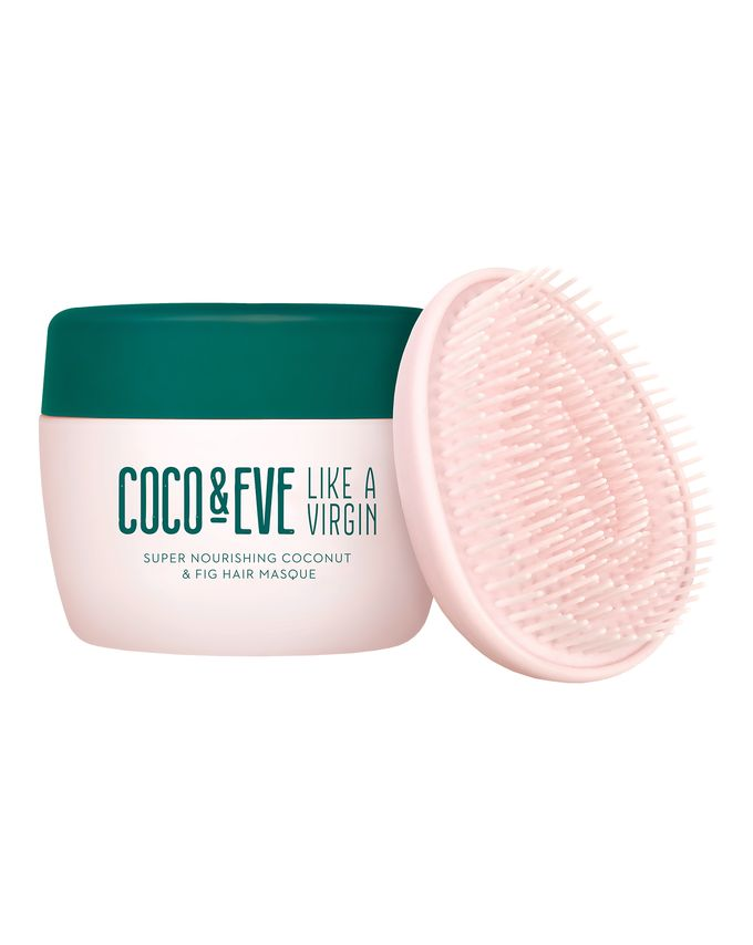Coco & Eve   Like a Virgin Coconut & Fig Hair Mask