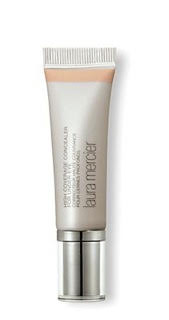 Laurea Mercier 4-N-1 Product Review