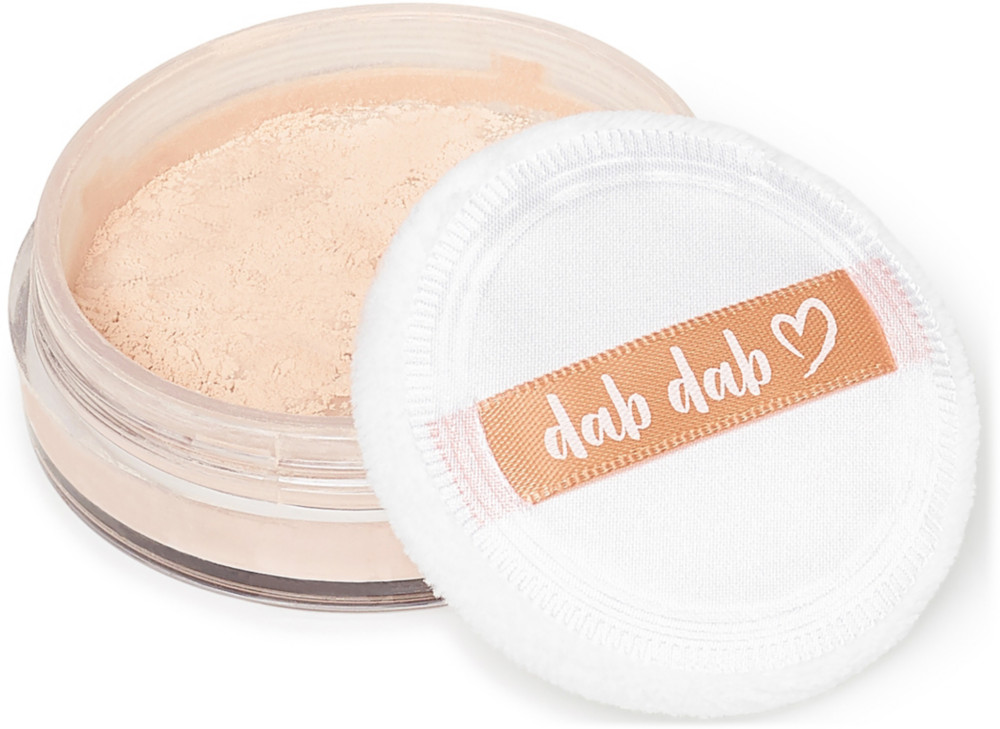 Essence   Peach Loose Setting Powder