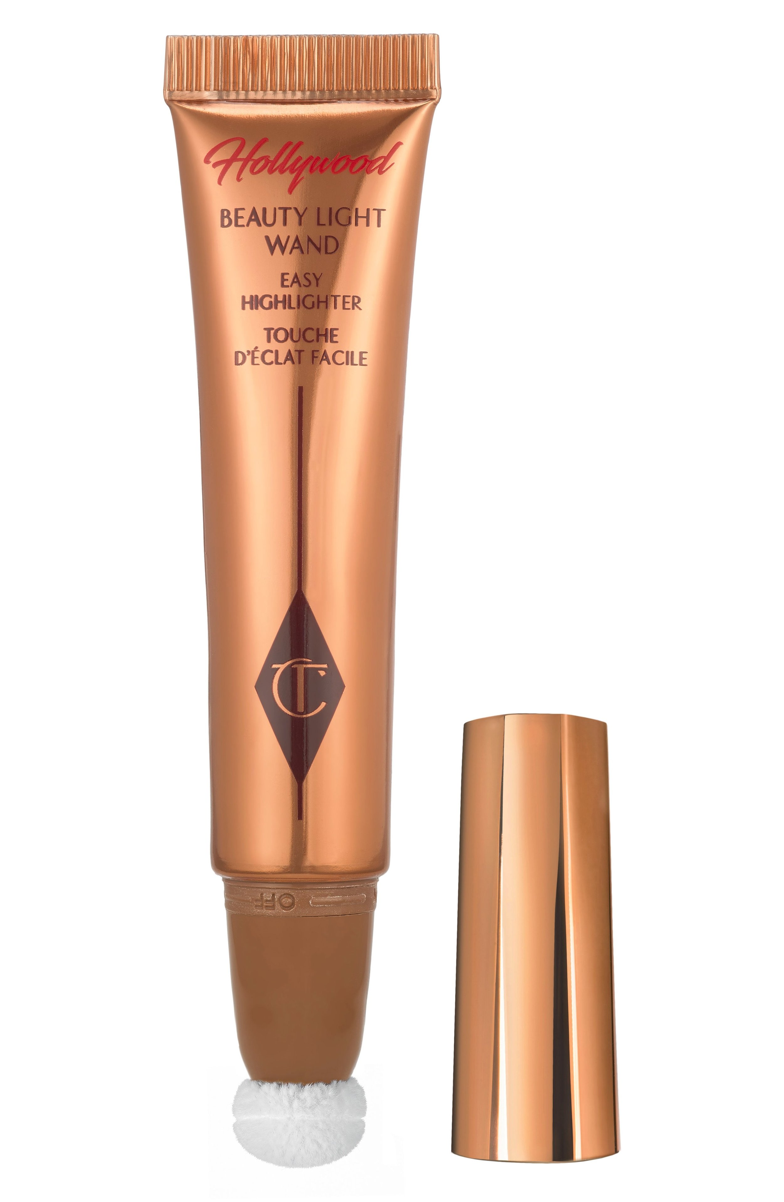 Charlotte Tilbury   Hollywood Beauty Highlighter Wand