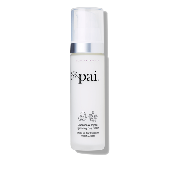 Pai Skincare   Avocado + Jojoba Hydrating Day Cream