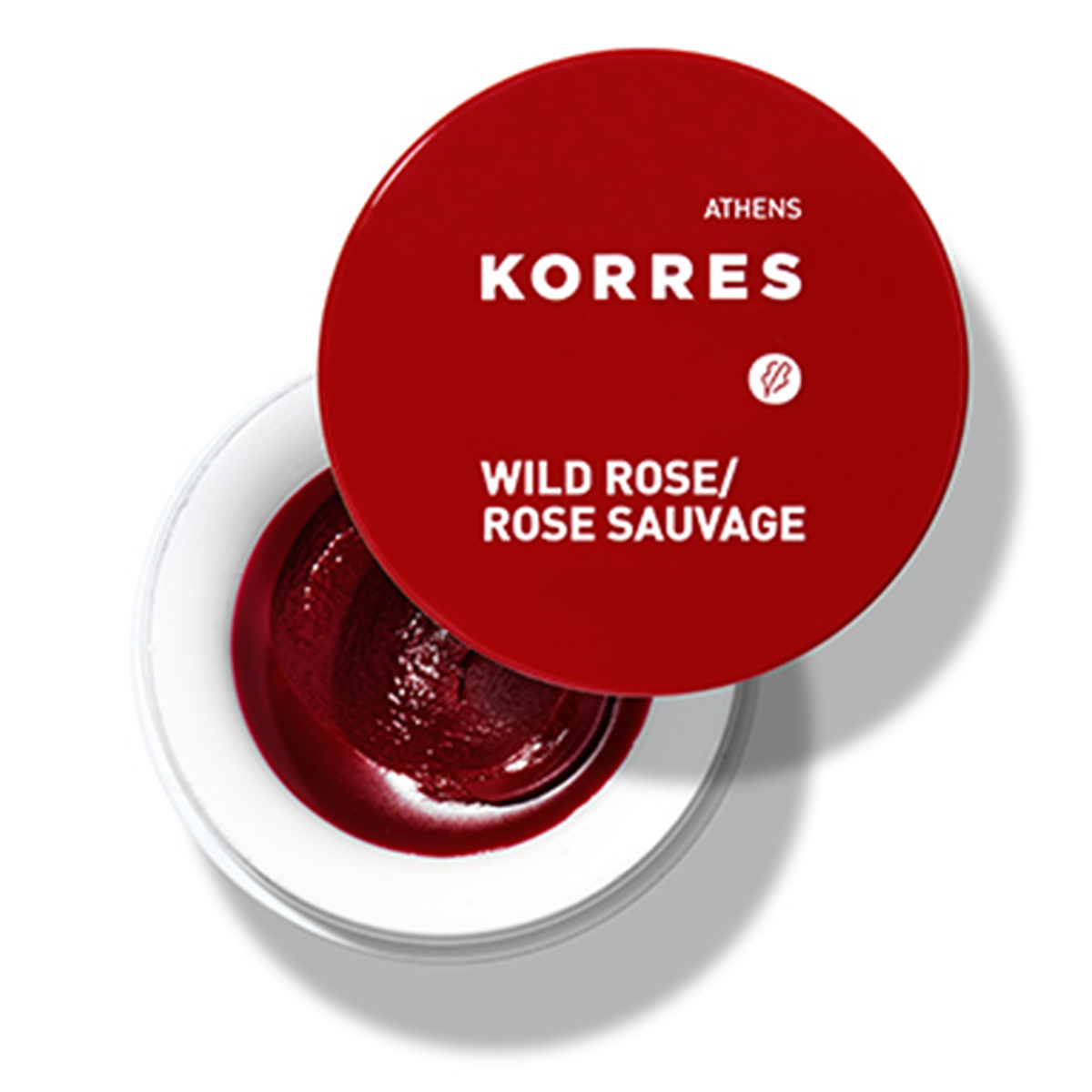 Korres   Wild Rose Lip Butter