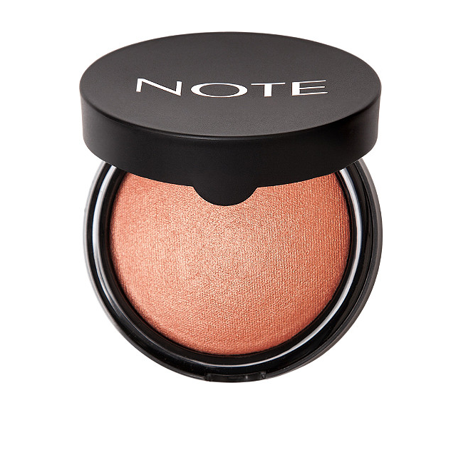 Note Cosmetics   Terracotta Blusher
