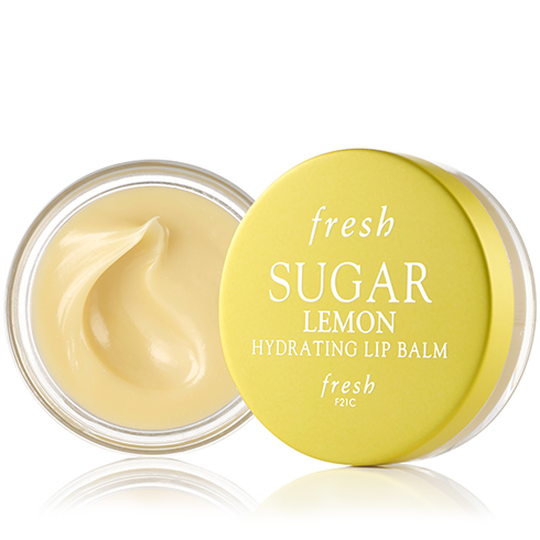 Fresh   Sugar Lemon Hydrating Lip Balm