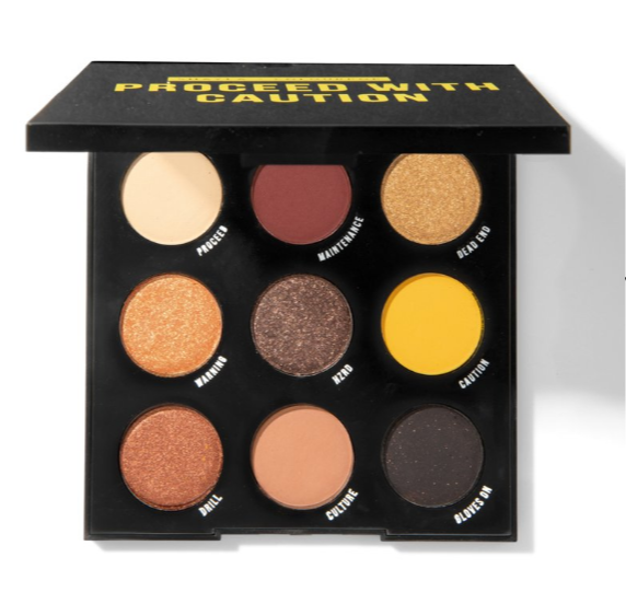 Colourpop   Proceed With Caution