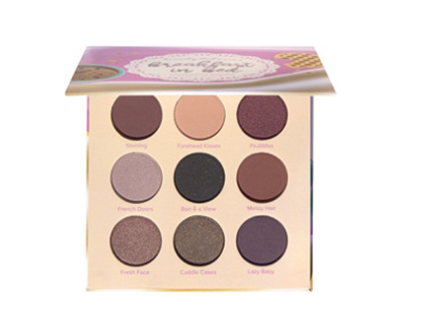 Beauty Bakerie   Breakfast in Bed Eyeshadow Palette