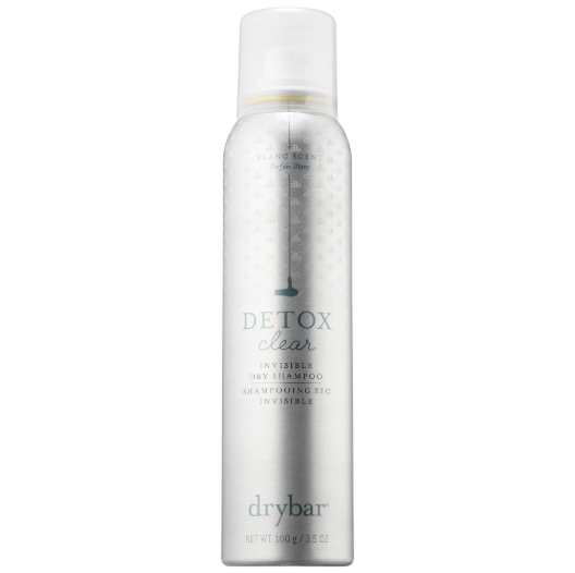 Drybar   Detox Clear Invisible Dry Shampoo