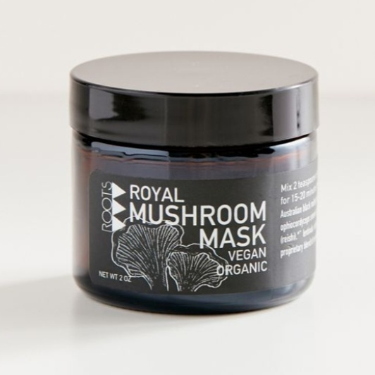 Roots Botanical    Royal Mushroom Clay Mask