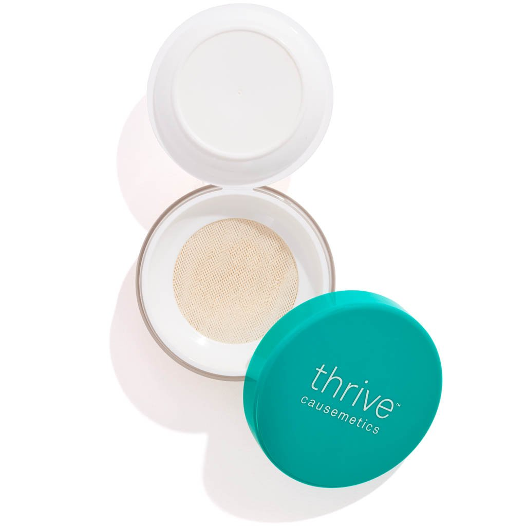 Thrive Causemetics   Filtered Effects Soft Focus HD Setting Powder