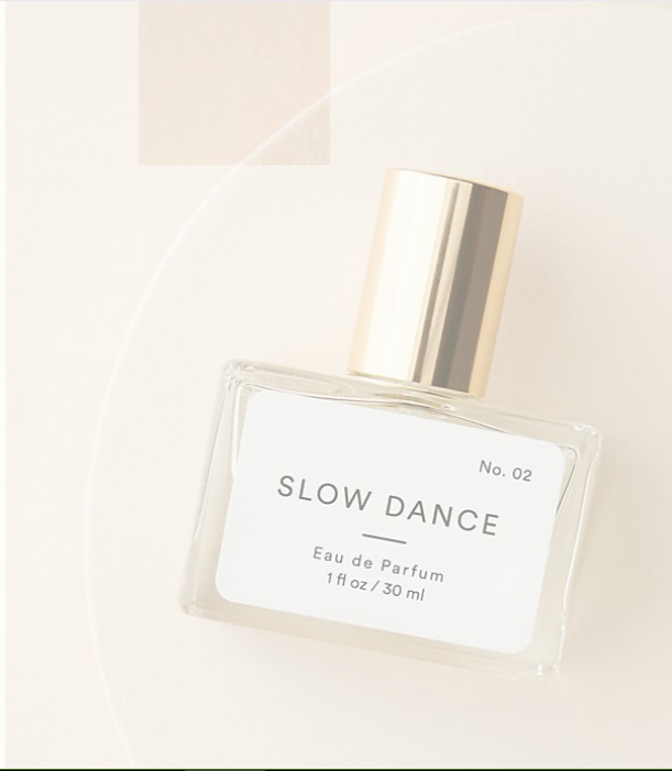 Nostalgia Eau De Parfum   Slow Dance