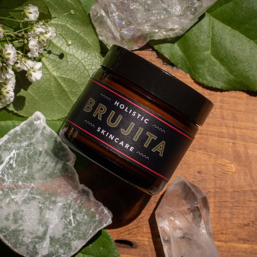 Brujita Skincare   Crema