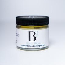 B3 Brush Beauty Balm   Body Balm