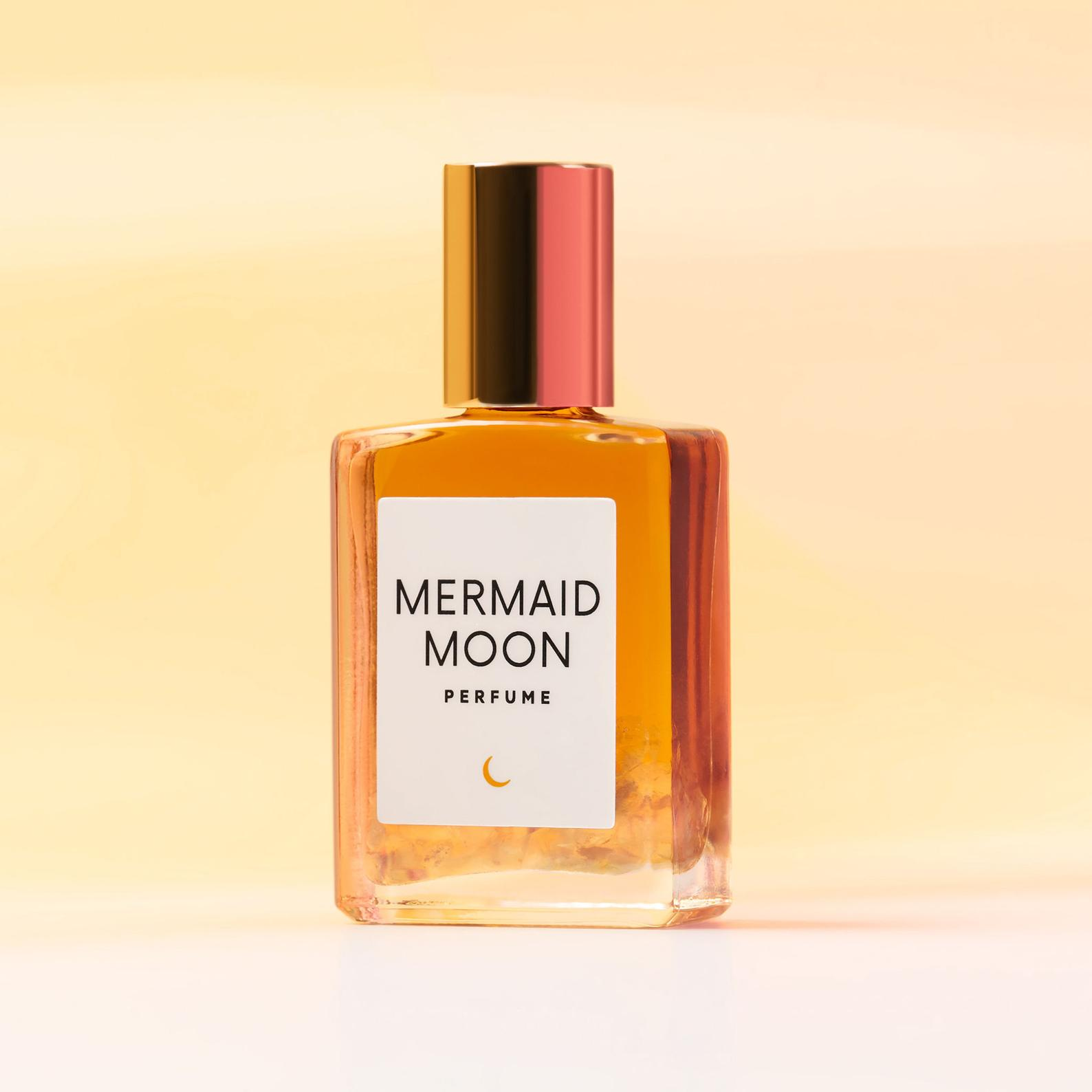 Olivine Atelier   Mermaid Moon Perfume