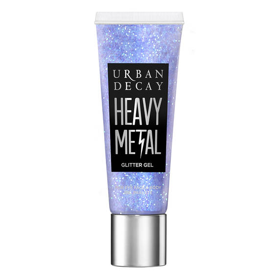 Urban Decay     Heavy Metal Face & Body Glitter Gel