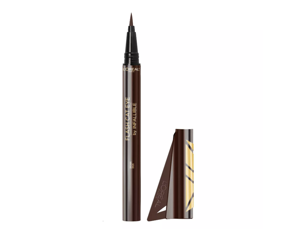 L'Oreal Paris    Infallible Flash Cat Eyeliner