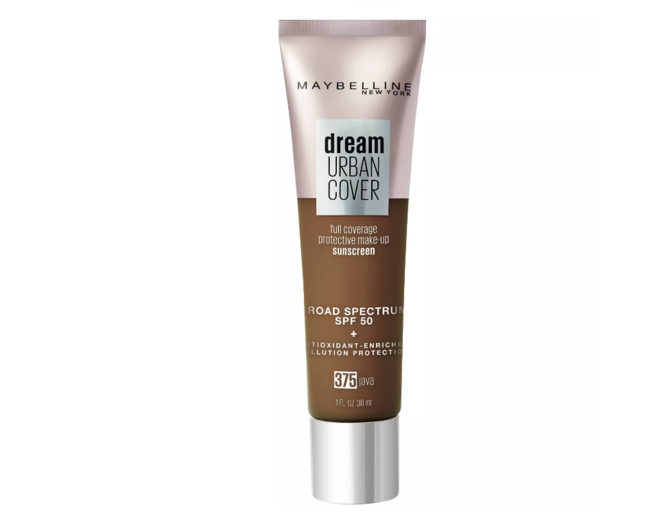 Maybelline    Urban Cover Foundation