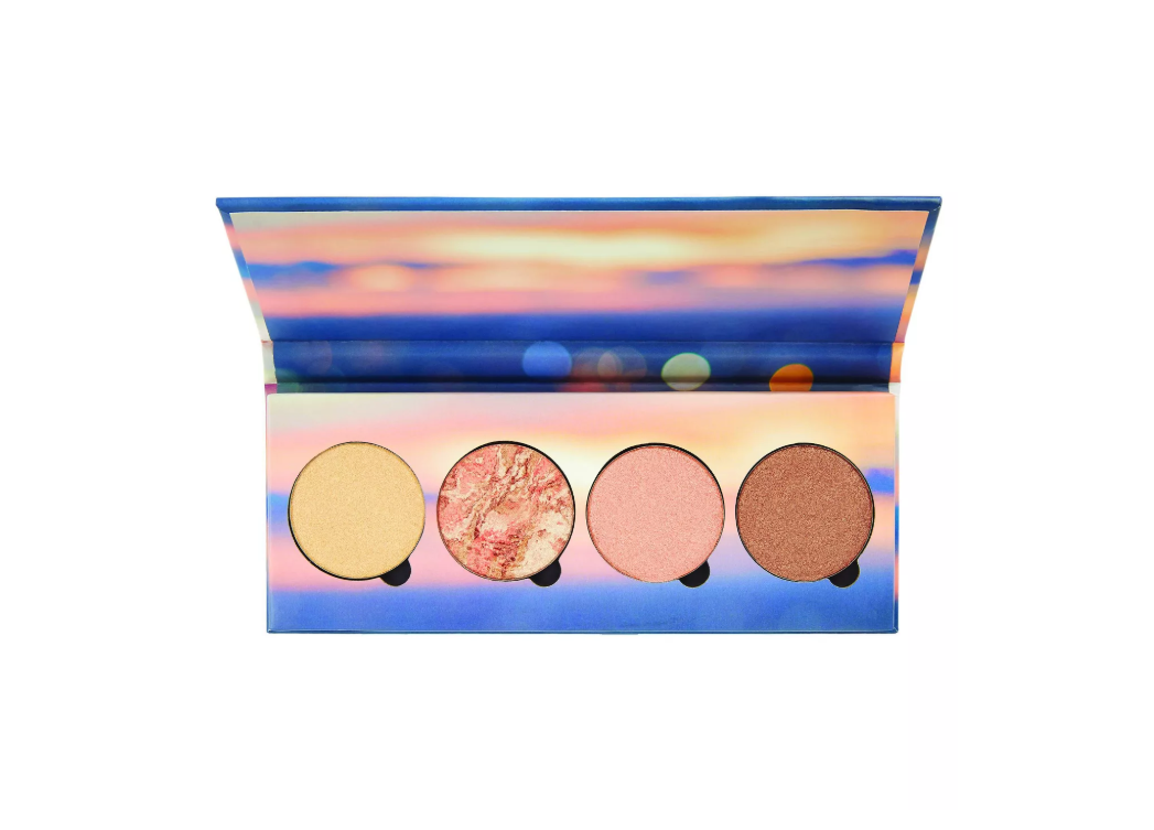 Makeup Obsession    Dedicated Face Highlight Palette