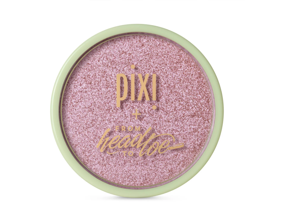 Pixi Cosmetic    Highlighter From Head to Toe