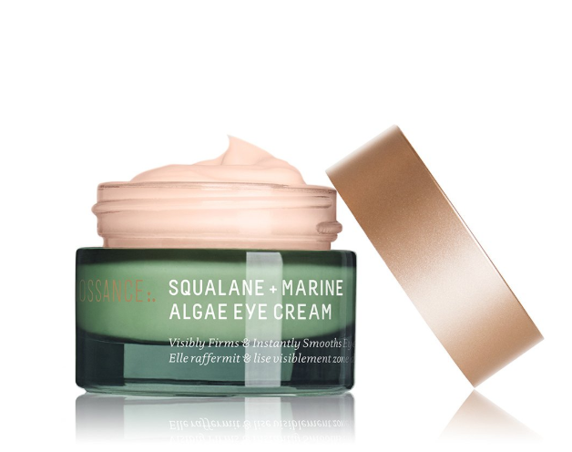 Biosannace   Squalane + Marine Algae Eye Cream