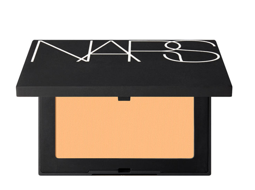 NARS   Soft Velvet Pressed Powder in Mountain