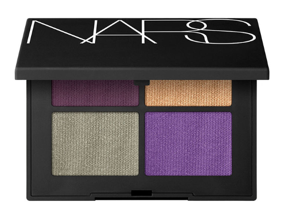 NARS   Quad Eyeshadow in Tropical Express