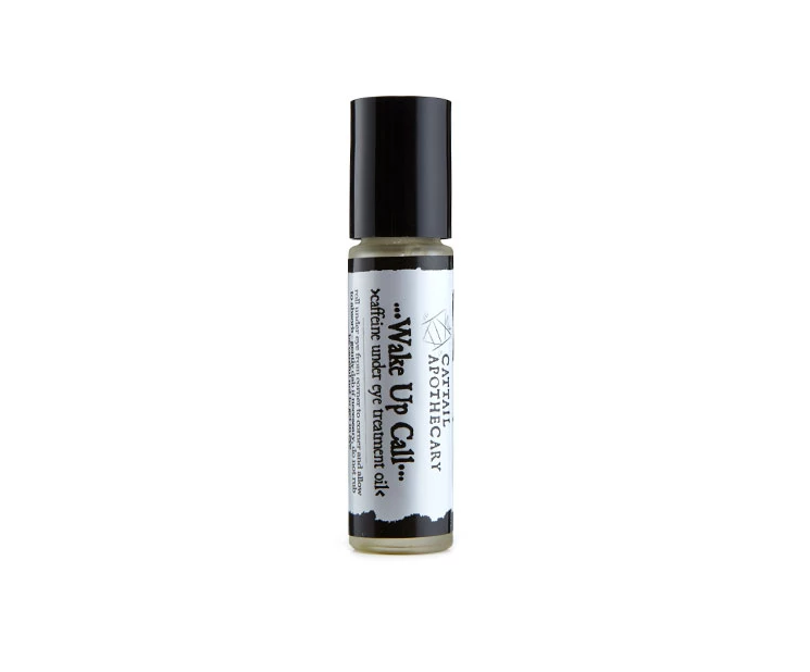 Cattail Apothecary   Wake Up Call Eye Treatment