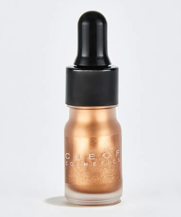 Cleof Cosmetics   Liquid Highlighter