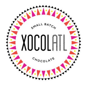 Image and logo by Xocolatl Small Batch Chocolate
