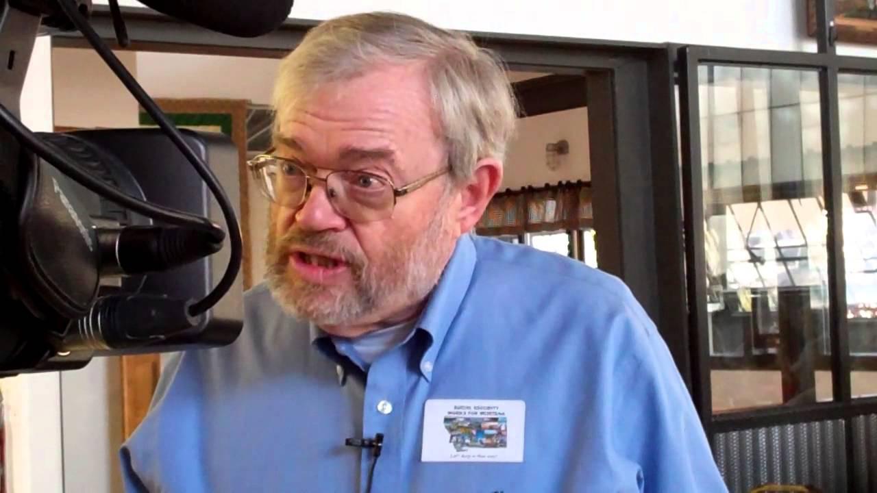 George waring Montana tech - retired