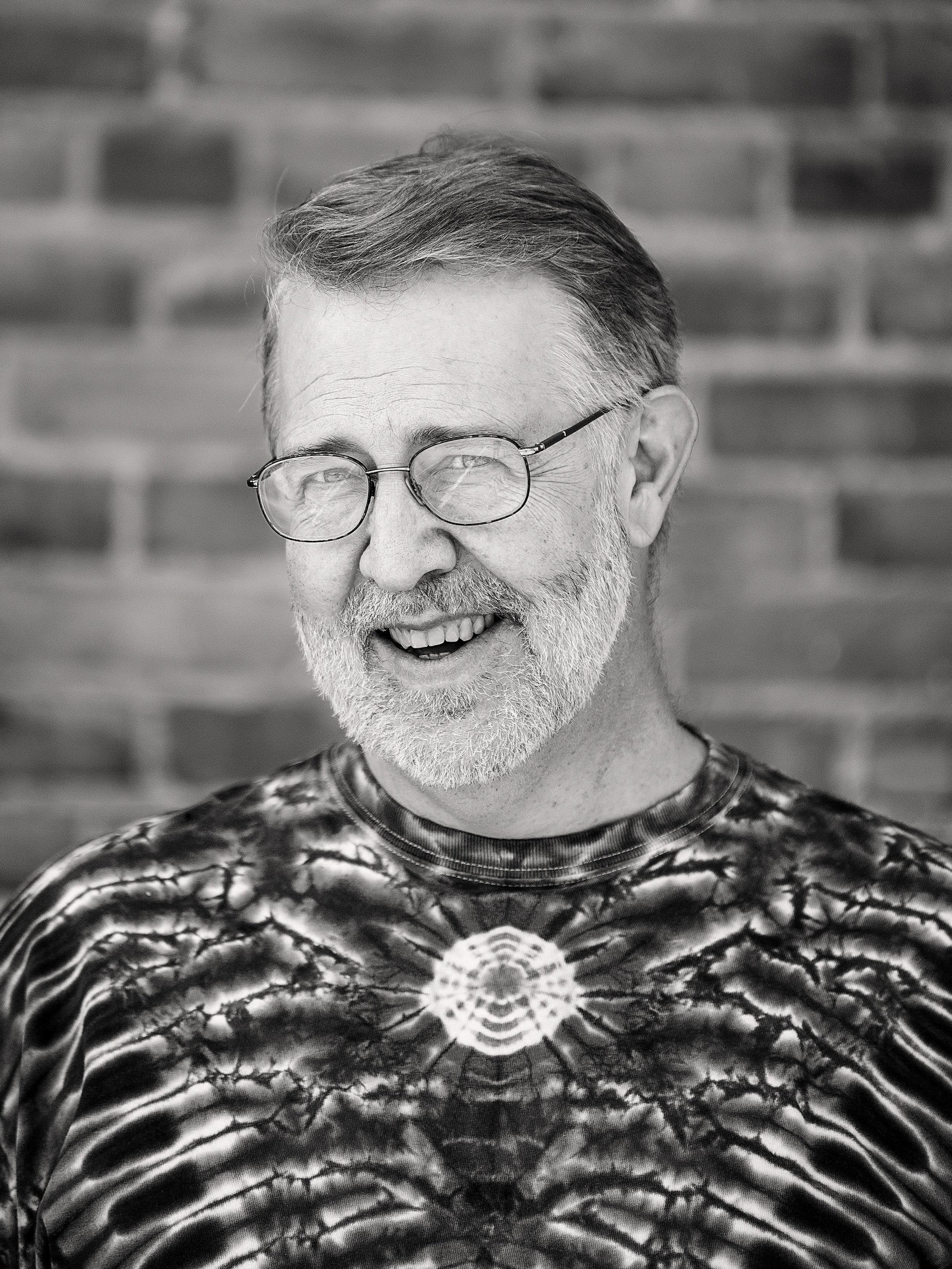 Pastor Tim, DJ Emeritus
