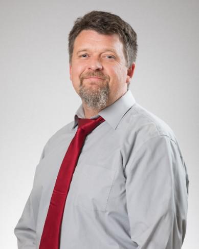Greg DeVries, sponsor of HB 302