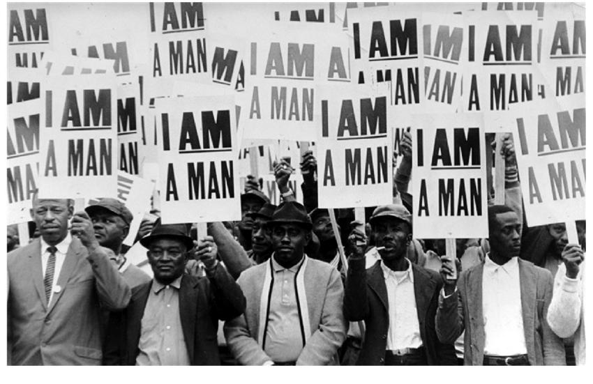 Sanitation Workers Strike, Memphis 1968