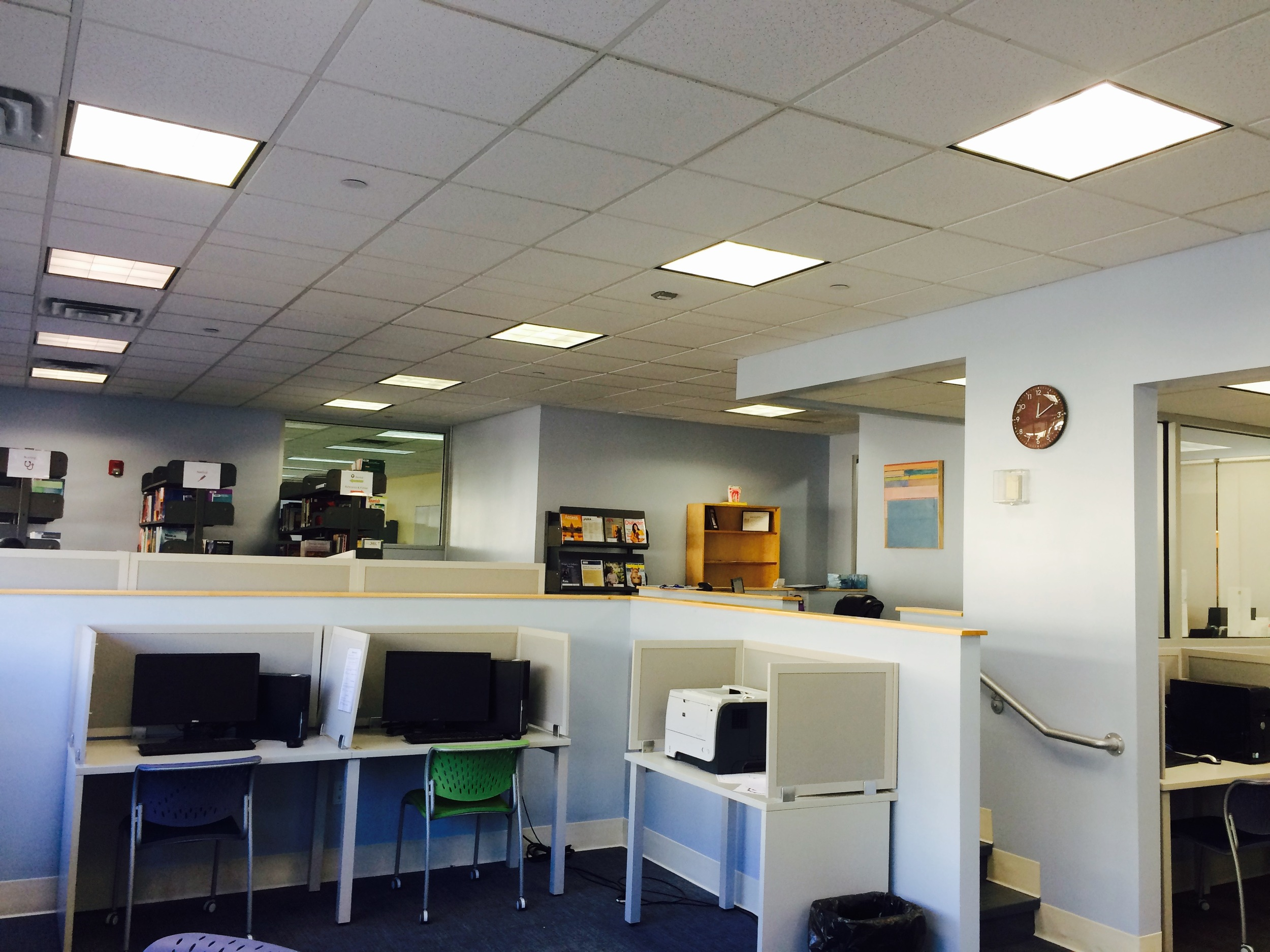 nysmda library computer stations