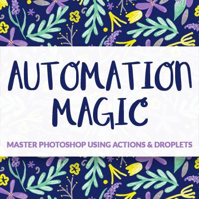 Automation Magic class