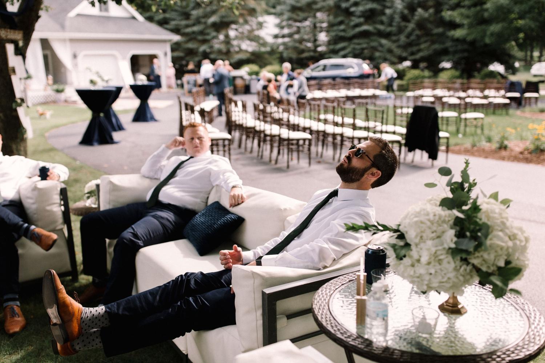 Michigan Frontyard Lake Wedding - Lauren Crawford Photography-505.jpg