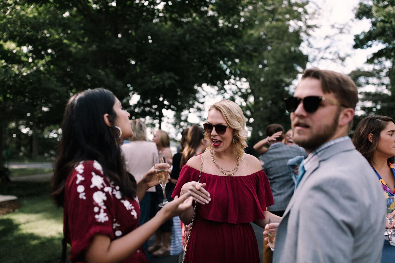 Michigan Frontyard Lake Wedding - Lauren Crawford Photography-541.jpg